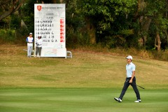 HONG KONG- Wade Ormsby of Australia pictured on Thursday January 9, 2020 during round one of the Hong Kog Open at the Fanling Golf Club, Fanling, Hong Kong. Pictured by Paul Lakatos / Asian Tour.