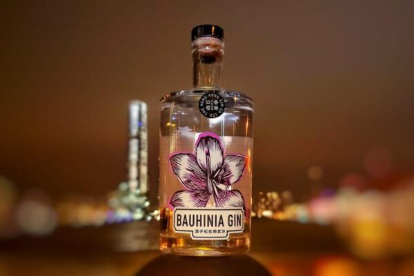 Bauhinia HK